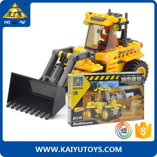 Construction Toys Product : Kazi building blocks pcs kids toys