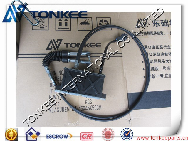 E320C 320CL 320C Accelerator Motor Stepping Motor Throttle Cable 247-5212