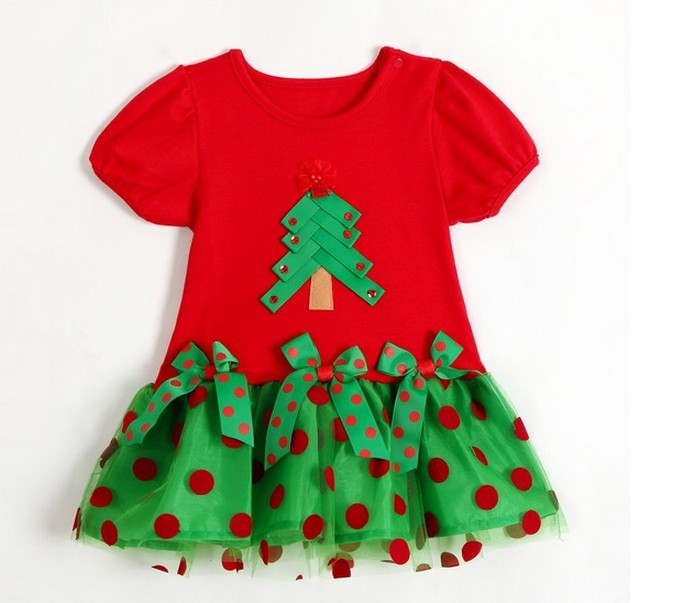 724eeb9835db5 Get Quotations · 2013 New!Children's Christmas dress, girls Christmas dress,  children's Christmas clothes,Children's