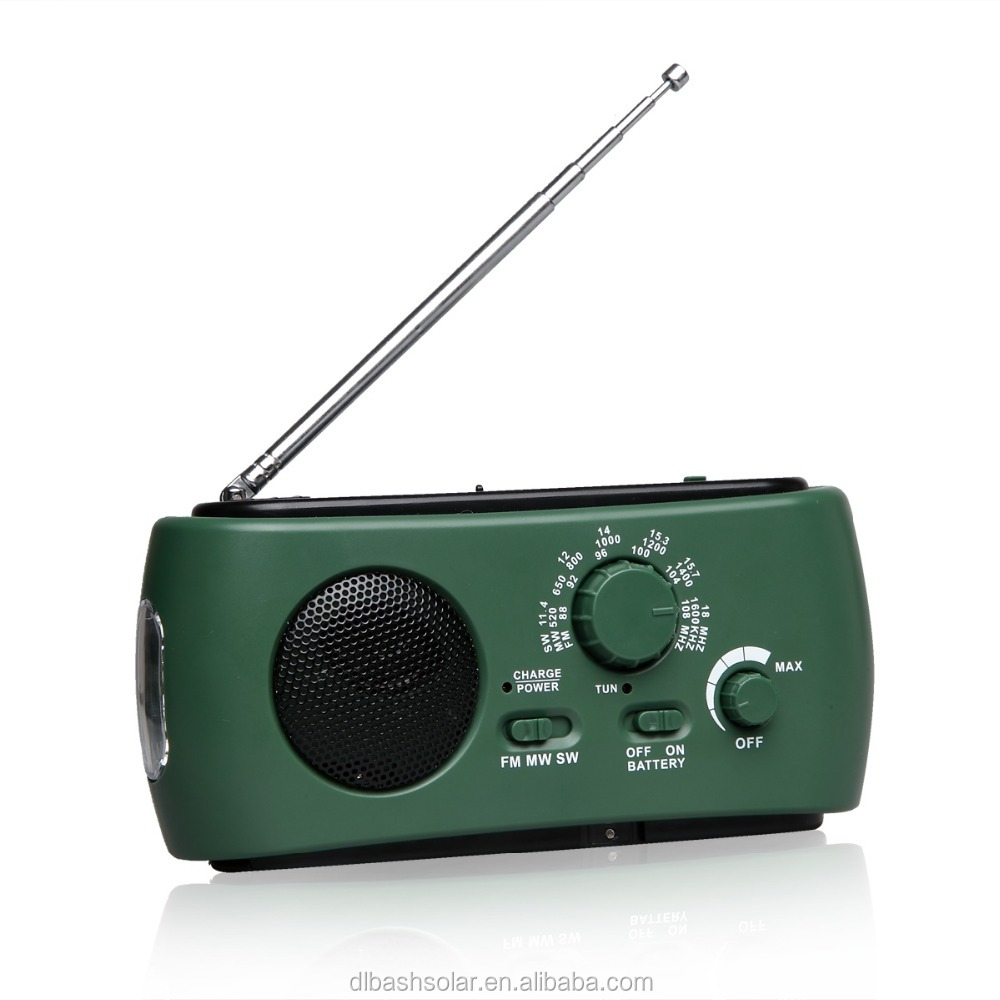 portable digital mobile radio charge Mobile mp4 camera solar powered am/fm radio