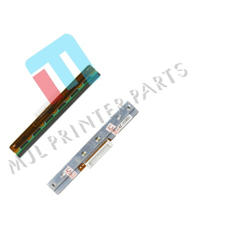 For TSC TTP-244 TTP-244PLUS Print Head Used Thermal Print Head Barcode Printer Parts
