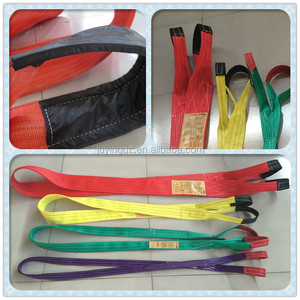 Pipe Lifting Slings for Plallets