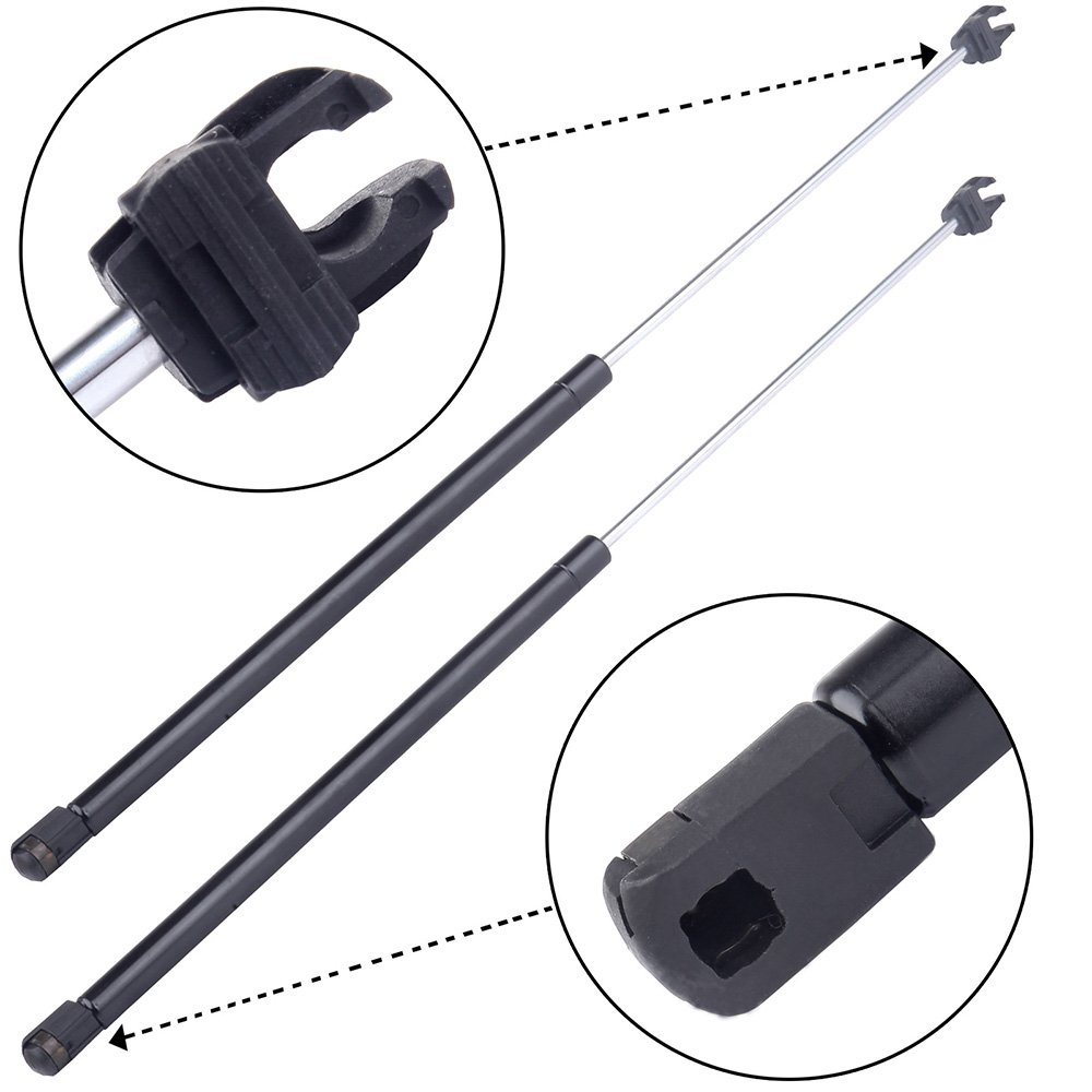 Buy ECCPP Lift Supports Front Hood Struts Gas Springs