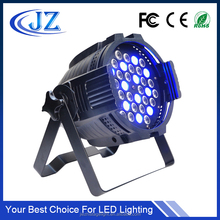 Cheap Price Waterproof Led Par Can 36leds 3w RGBW DMX Outdoor/indoor Led Par Light