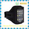 100% Brand New Black Sport Skin Armband Case For Apple iPhone 5 5S