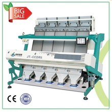 2016 new products color sorter rice planting machine