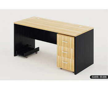 Fasion Style Office Table Furniture Description Executive Modern Tall Desk