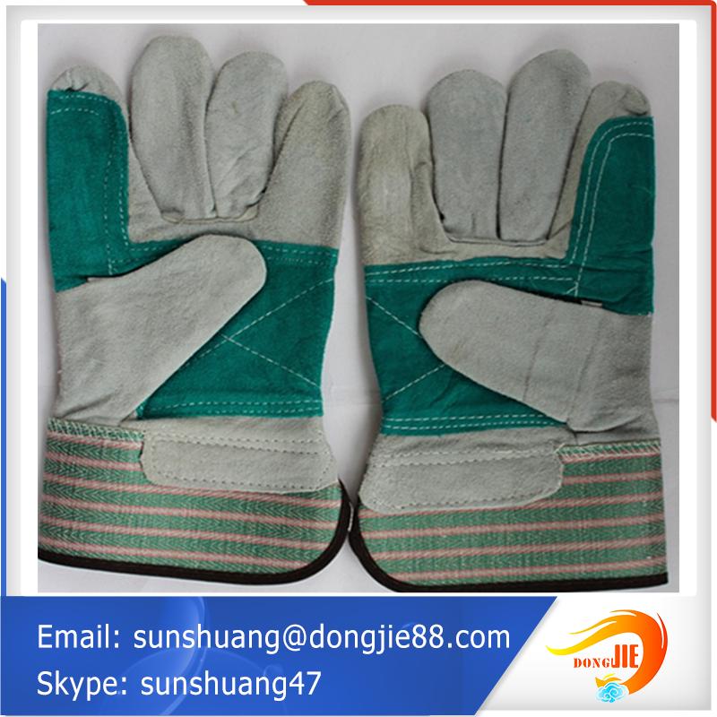 New Design Industrial Work Hand Gloves