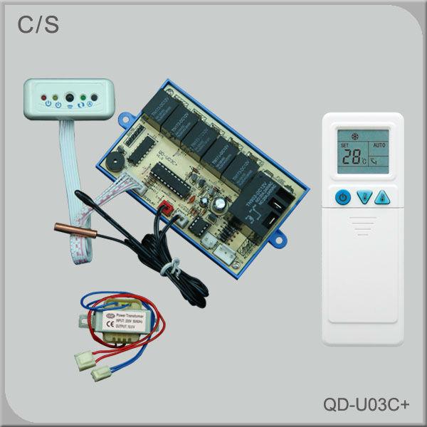 indoor air conditioner control pcb buy universal a c control rh alibaba com
