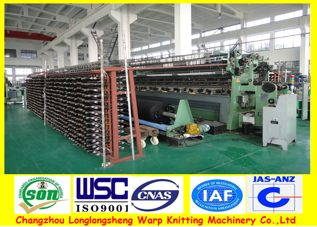 HQ hdpe positive all nets shade clothing knitting machinery