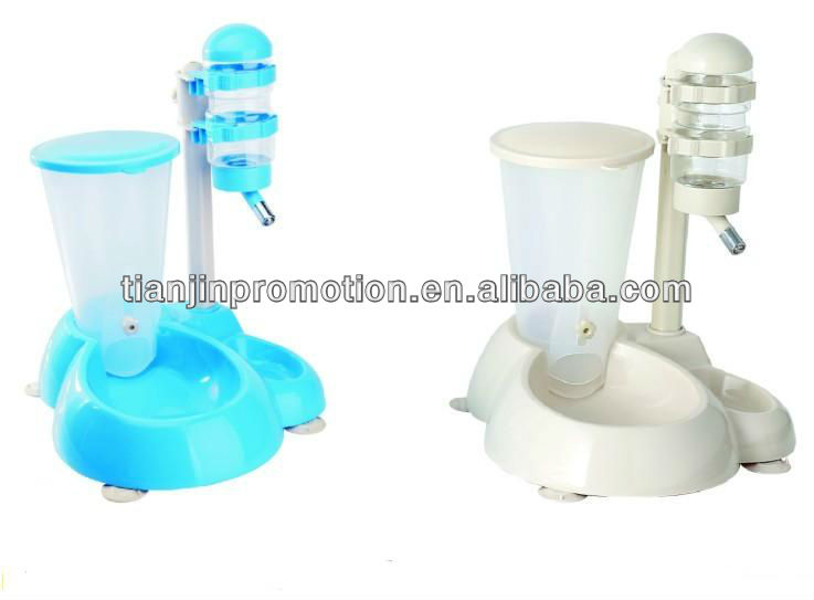 New design water dispenser for dog