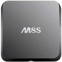 Android TV box M8S with Amlogic S812 Quad Core A9 Resolution