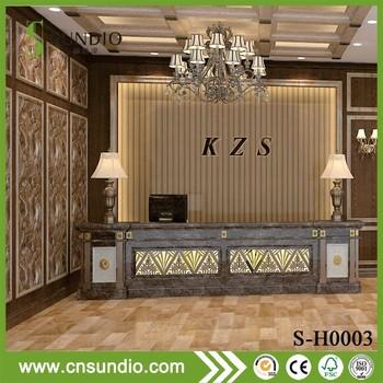 Cheap Price Eco Friendly Interior Decorative Wood Plastic