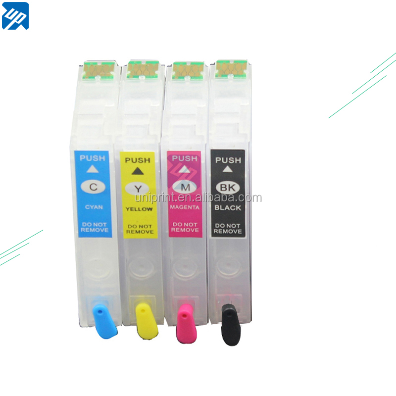 Series 29 NON OEM 29XL Auto-Reset for Expression Home XP Refillable Ink Cartridges for Epson