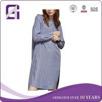 OEM Wholesale Factory long sleeve fasion dress for Euro-market