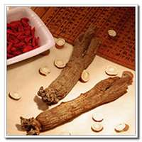 Factory wholesal herbal medicine organic ginseng tea ginsenoside rb1 rb2 rb3