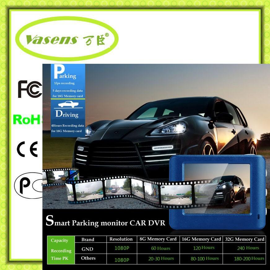 car dvr camera 1080p gs 9000 made south korea