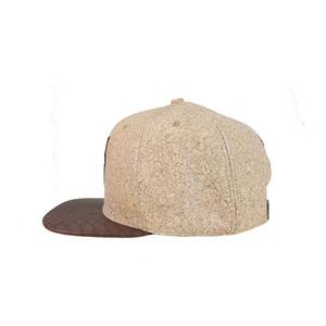 Snapback Hat Wooden Brim dfba54e7449d
