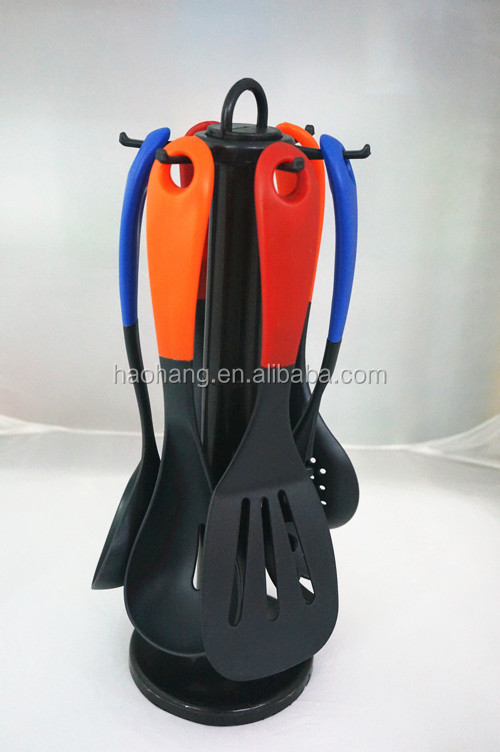 Kitchen Accessories Names 100% food grade silicone 2012 kitchen accessories all hand tools