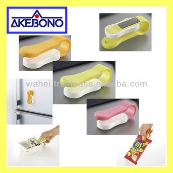 2013 New Products Kitchen Idea Good Plastic Bag Cutter ...
