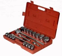 "20 개 3/4 ""inch 래칫 socket set 1"" inch socket set Auto Repair Tool"