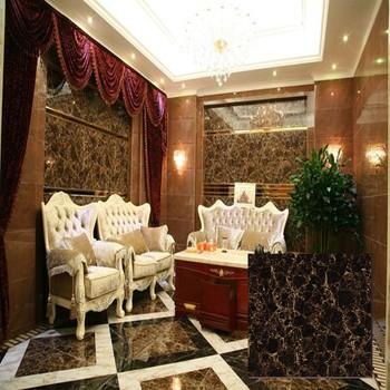 Interior Carrara Dark Brown Marble Living Room Wall Tiles Dark Brown Marble  Tiles And Marble