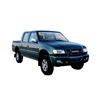 Best selling products 4x4 new interior pickup camiones 4x2 small truck with high performance