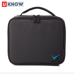 Hot selling outdoor wholesale polyester cosmetic pouch women travel bag