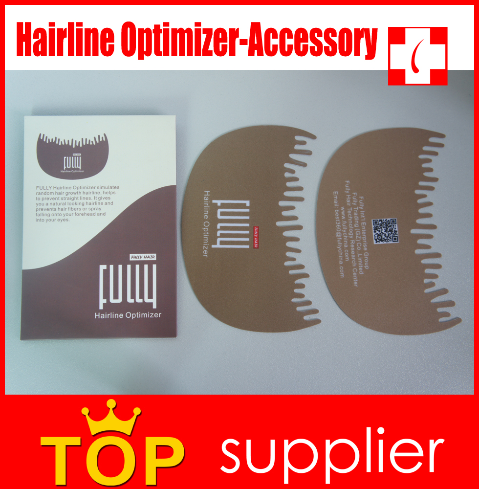 New Patent Hair Combo Hair Fibers Accessory Hairline Optimizer