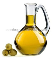 How Morocco Olive oils Export to Shanghai Port