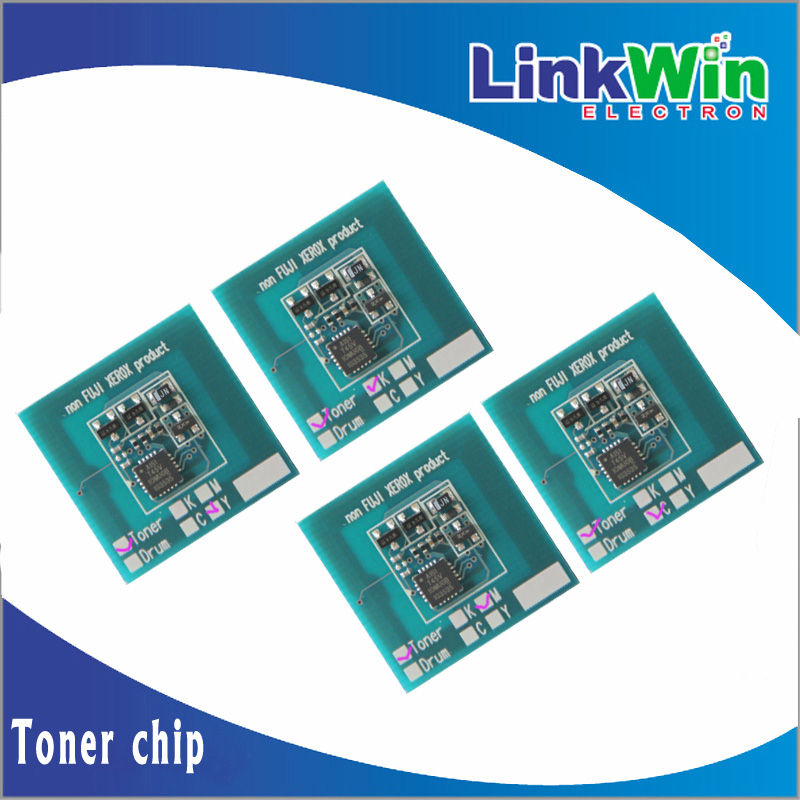 Compatible Smart Printer Chip for Xerox WorkCentre 5222 5225 5230 color laser toner
