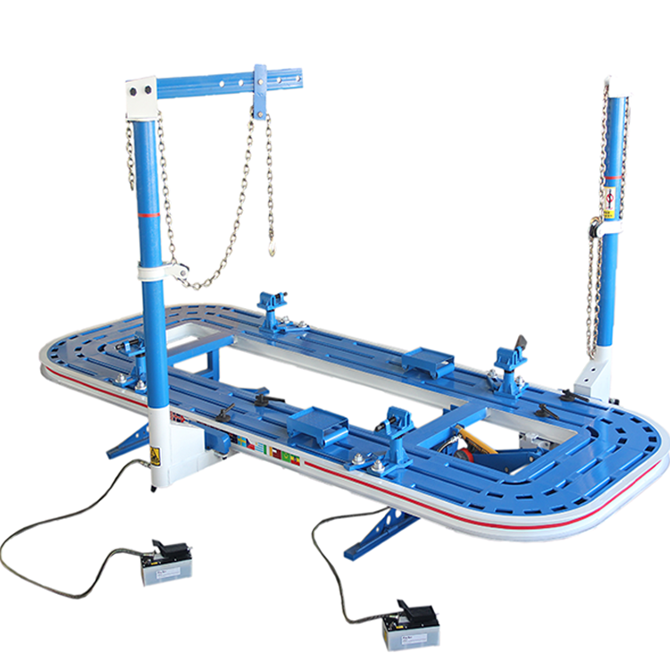 Used Auto Shop Tools/car Chassis Straightening Bench For ...