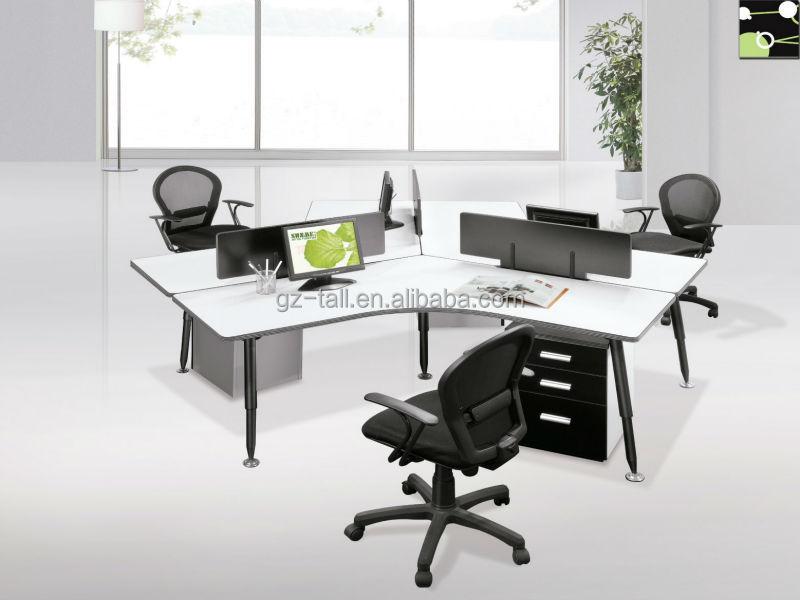 hochwertigem holz stilvolle b ro schreibtisch f r 3. Black Bedroom Furniture Sets. Home Design Ideas