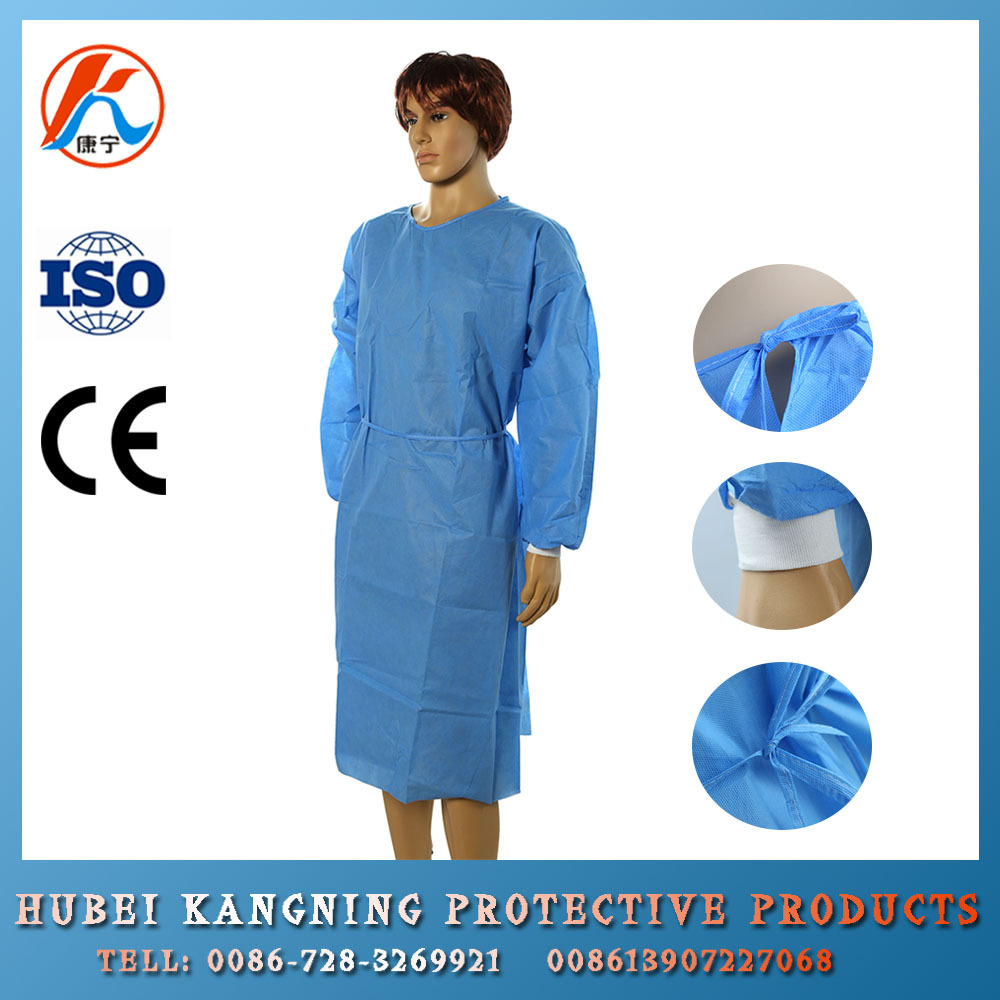 Disposable Fold Surgical Gown, Disposable Fold Surgical Gown ...