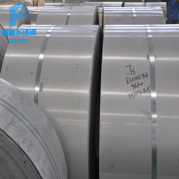 Hot Selling 304L Stainless Steel Coil for Building