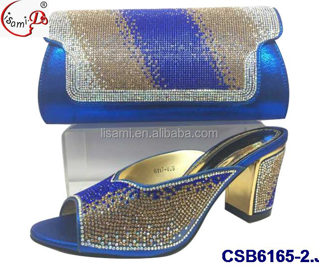 with shoes evening matching women latest bags CSB6165 sell italian design for Hot xBF4SqA