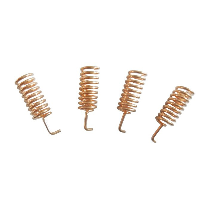M4 433MHz Antenna Helical Coil