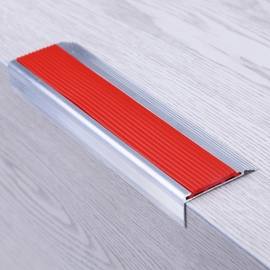 How To Install Vinyl Stair Nosing, How To Install Vinyl ...