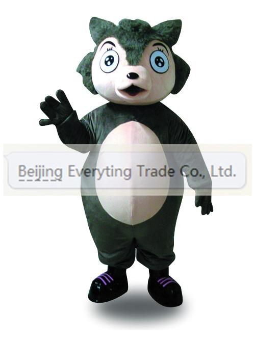Mascot YELLOW DUCK Cosplay Adult Unisex Men Hallowmas Party Costume Fancy Dress