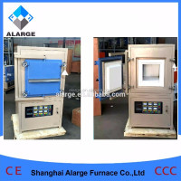 Advanced design atmosphere furnace/atmsophere muffle furnace in good price