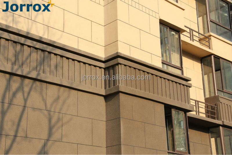 Outer Wall Paint Trendy Hot Sale Thermal Insulation Building Outer Wall With Outer Wall Paint
