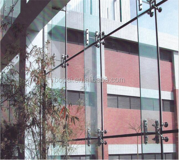 SUS304/SUS316 curtain wall stainless steel glass spider