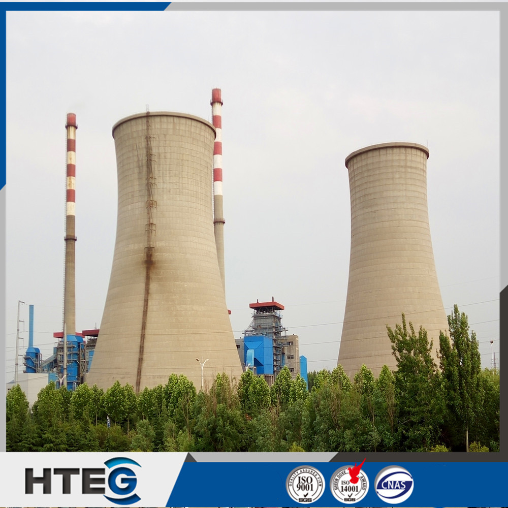 China Factory Energy Saving Cfb Steam Boiler For Thermal Power Plant ...