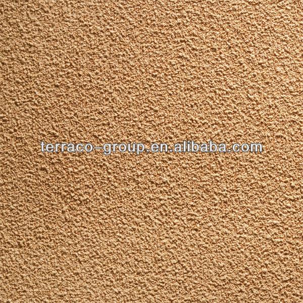 terrao acrlico textura de paredes exteriores