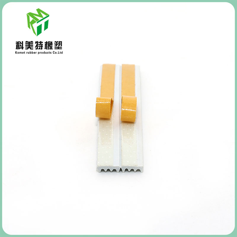 Customized shapes EPDM weather strip for different doors and window