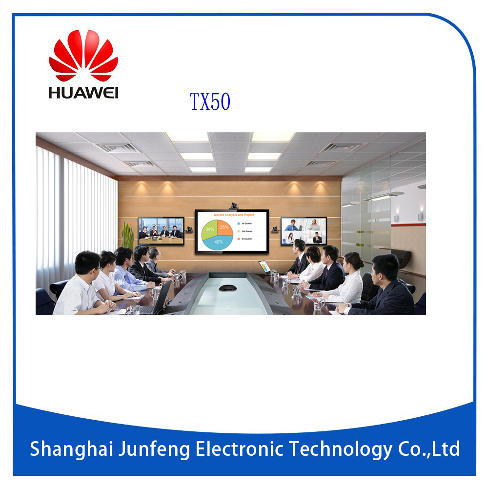 HUAWEI TX50 Wireless Video Camera Conference System, Video Intercom