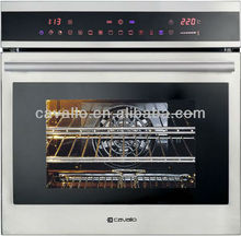 600mm/60cm CAVALLO KWS60D.Q-A1D Multifunction Electric Wall oven