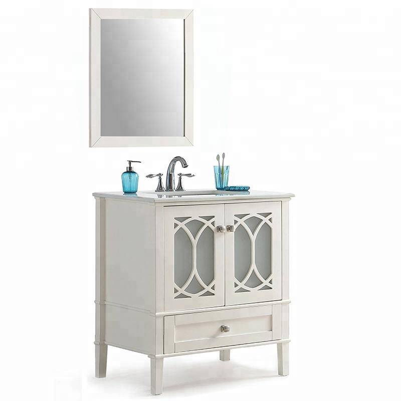 Modern Bath Vanity Cabinets Complete Bathroom Furniture ...