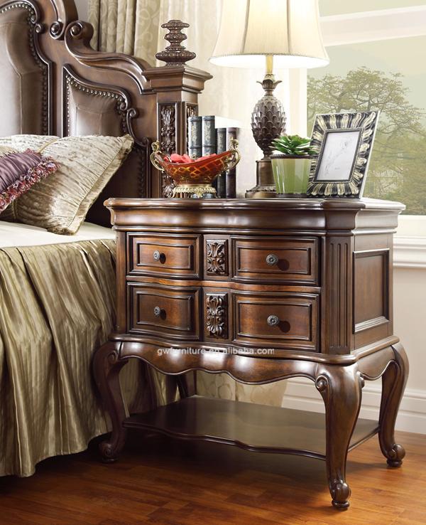 Dubai Latest High Quality Bedroom Furniture 2015