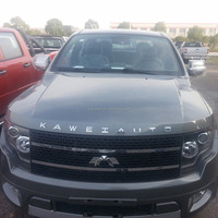 4WD Cross-country Hot Selling K150 Pickup With Diesel Engine
